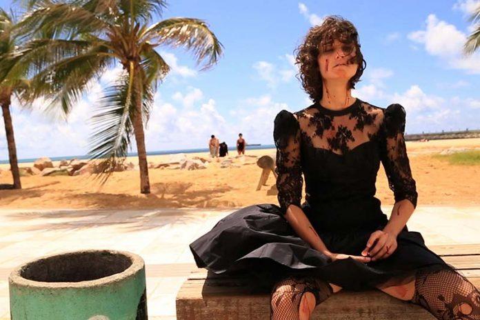 Cena do filme 'Ossos' (2014), dirigido pela cineasta Helena Ignez. Foto: divulgação.