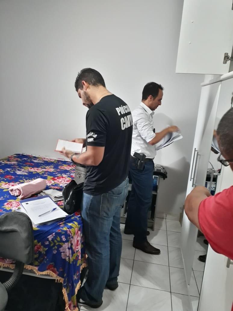 operacao-da-policia-civil-apura-sonegacao-de-impostos-e-uso-de-documentos-falsos
